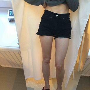 Supersnygga vintage shorts från crocker! storlek 28 /30 ✨