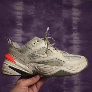 Nike M2K tekno, Stl 38,5 (Skönaste skorna) ;)))