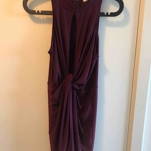 Urringad klänning nyskick