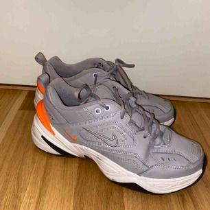 Nike tekno mk2. Använda cirka 10 gånger