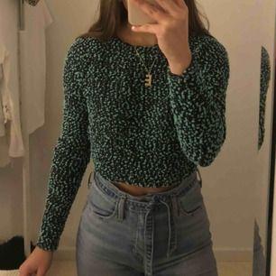 Fin lite kortare tröja från Hm, använd några par gånger