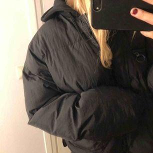 Superfin vinterjacka från story of lola, köpt på Zalando. I strl. XS-S Nypris: ca 950kr Endast använd fåtal gånger så som ny! Köparen står för eventuell frakt