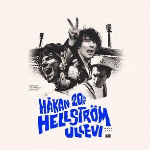 Säljer en biljett till Håkan Hellströms konsert på Ullevi i Göteborg den 28 Augusti 2020. Det är en ståplats.