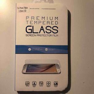 glasskydd för iphone 7/8 plus