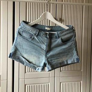 Jeansshorts från hm