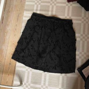Världens finaste kjol ifrån hm!