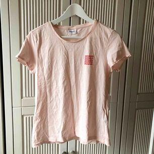 Rosa T-shirt!