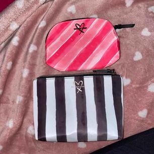 Nya Victorias Secret necessärer. 150kr st