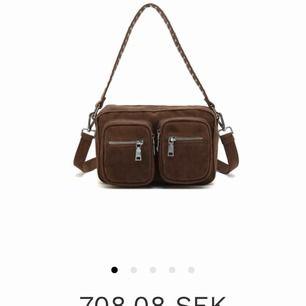 Säljer min Noella väska. Den är använd färre än 10 gånger.