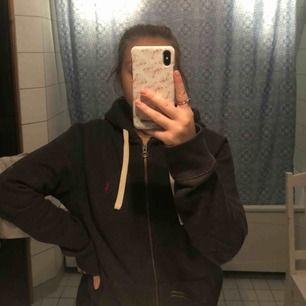 Oversized Ralph lauren vintage hoodie  Köparen står för frakt