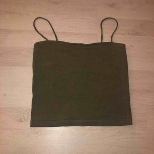 Jätte fint linne från Gina Tricot, som nytt. 30 kr 💖