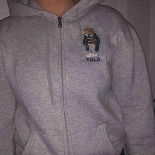 Intresse koll på denna hoodie från Ralph Lauren  Nypris ca 1800kr