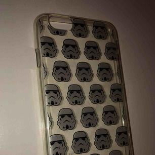 Star wars mobilskal