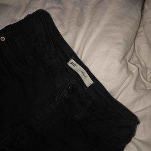 ginatricot jeans i modellen molly ( skinny). endast testade och köptes för 300 säljer för 100❤️