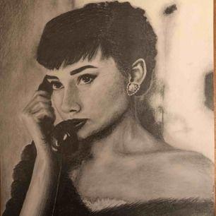 Vill du ha ett porträtt målat av dig har du hittat rätt! Målar och ritar i många olika stilar och medium (blyerts, akryl, akvarell, tusch) Kan göra bilder på beställning. Pris kan vi diskutera utefter specifikationer :) Hör av dig om du är intresserad❤️