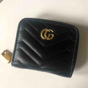 Korthållare/plånbok