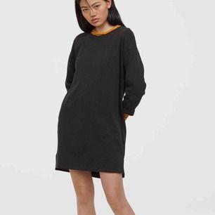 Sweatshirt dress Helt ny