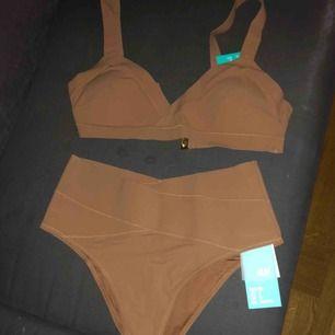 Bikini i storlek 28, för stor så därför säljer jag