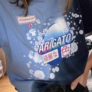 As cool Axel Argostoli tröja! Köpt för 900 på Axel arigatos hemsida, frakten tillkommer och priset kan diskuteras! 🌟