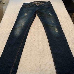 Esprit jeans st 30/34 modell five slim