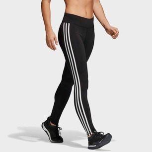 Adidas Performance tränings tights. Endast testade!