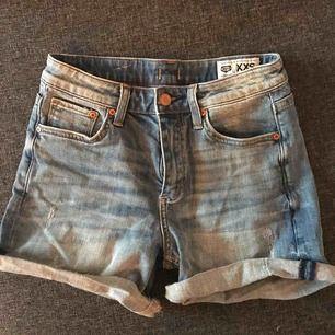 Snygga shorts i xxs men passar XS och S också!