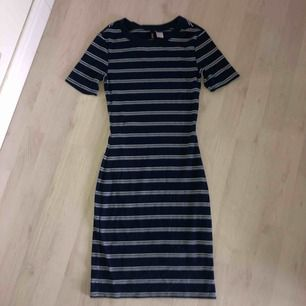 klänning från hm, använd nån enstaka gång
