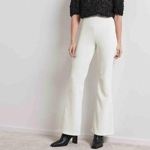 Söker dessa byxor från Gina tricot 💕storlek xs eller s👏