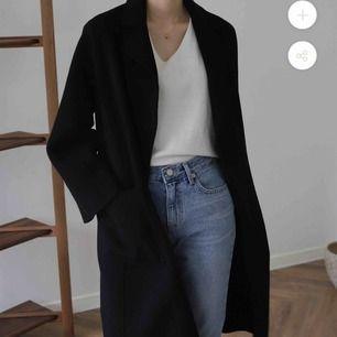 Cashmere kappa från the curated! Nypris ca 3500 kr, jätte mjuk och skön perfekt plagg att ha i flera år
