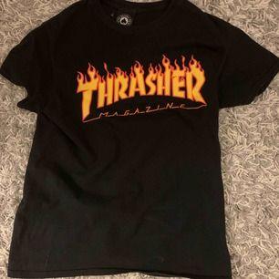En trasher t-shirt. Bra skick, nypris 400 kr kan tänka mig att gå ner i pris. Köparen betalar frakt 🦋