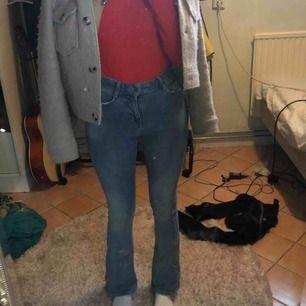 """Gina, """"perfect jeans""""Passar perfekt men använder tyvärr inte längre :/"""