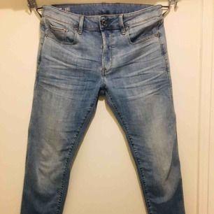 G-Start 3301 Slim Fit Jeans. Helt ny, endast provat byxorna. Kan levereras till dörr