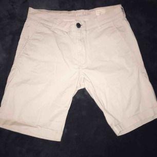 Fina shorts från Selected / Homme. Fraktar för 35kr