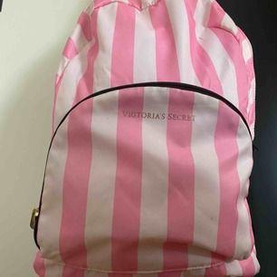 Jätte fin Victoria secret väska, köpt från deras butik i göteborg! Nypris, 699
