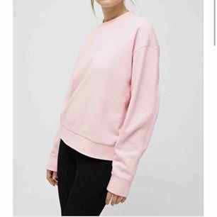 Superfin tröja från Weekday, storlek XS/S💖💕 Helt ny, endast testad💓💗
