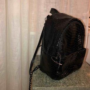Mini ryggsäck från vs.  Originalpris 700kr