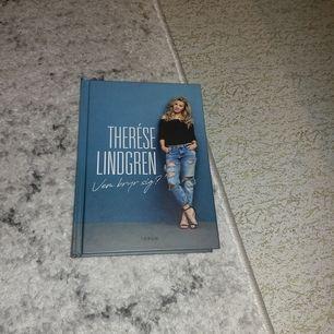 Hennes senaste bok