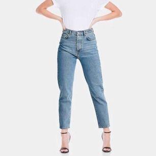mom jeans från bikbok💓 fin kvalitet!