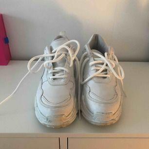 Populära nelly skor i ny skick. (Köpare står för frakt)