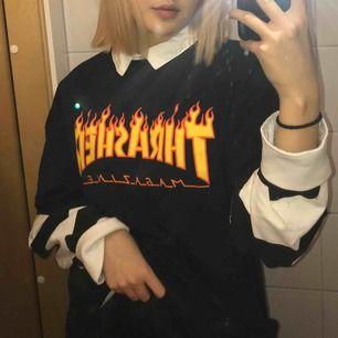 Thrasher t-shirt som jag inte använde så mycket❣️