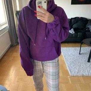 Stor mysig hoodie från junkyard, endast testad! Säljer pga osäker på färgen , hör av dig för frakt pris