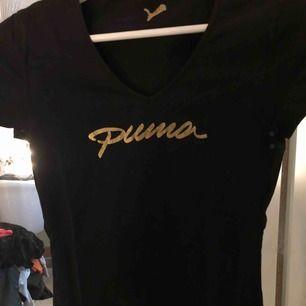 Puma T-shirt. Frakt 42kr