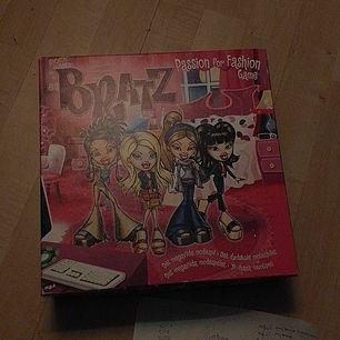 Bratz spel som jag inte använder längre, kan mötas upp i stockholm (du står för frakt)