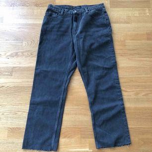 Mom-jeans ifrån Nelly, aldrig använda