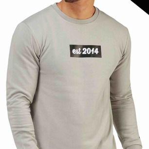 Blench collage tröja nypris 1000 stl m mkt fint skick
