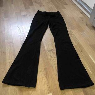 Yoga pants från ginatricot 🖤