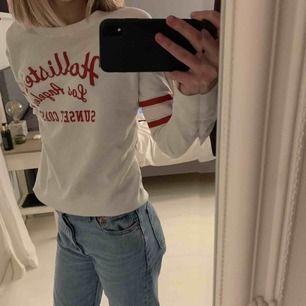 Sweatshirt från hollister