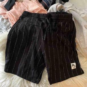 Mjuka shorts från river island Strl M. Aldrig använda endast Provade så helt nya. Köpta för 250
