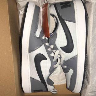 Säljer dessa supersnygga Nike skorna pris går att diskutera vid en snabb affär😉