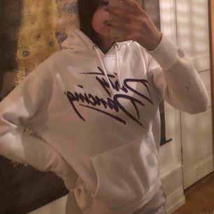 Mysig hoodie från hm